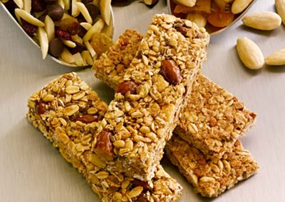 Almond-Snack-Bars