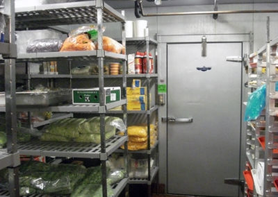 Cold-food-storage