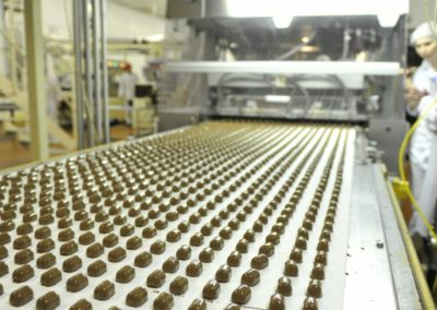 Thorntons-chocolate-production-line